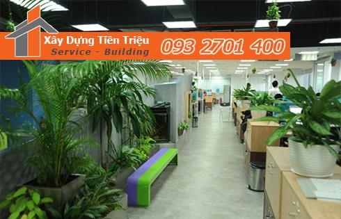 Địa chỉ bán cây cảnh bonsai cây xanh văn phòng Quận 11 giá rẻ