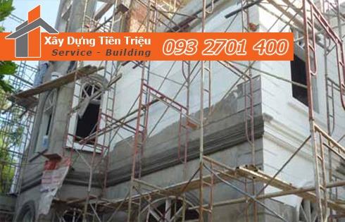Công ty nhà thầu sơn nhà trọn gói Hậu Giang - Sơn Nhà Hậu Giang