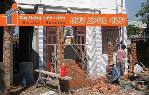Công ty nhà thầu sơn nhà trọn gói Kiên Giang - Sơn Nhà Kiên Giang