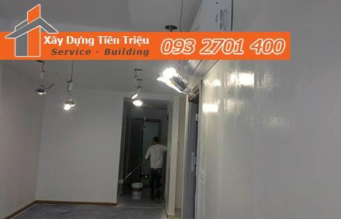 Thợ Sơn Nhà Quận 3 - Dịch vụ sơn nhà tại Quận 3 giá rẻ chuyên nghiệp