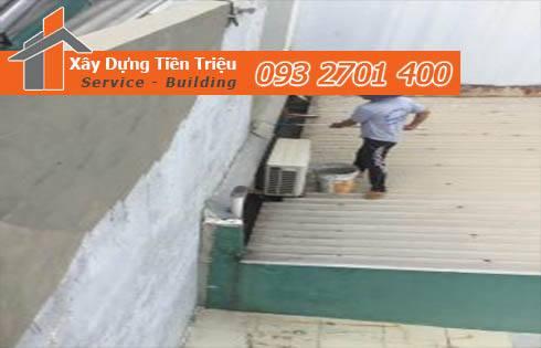 Thợ Sơn Nhà Quận 7 - Dịch vụ sơn nhà tại Quận 7 giá rẻ chuyên nghiệp