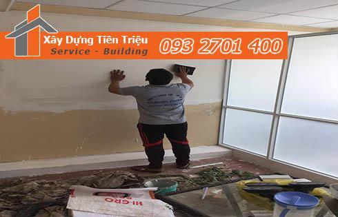 Thợ Sơn Nhà Quận 8 - Dịch vụ sơn nhà tại Quận 8 giá rẻ chuyên nghiệp