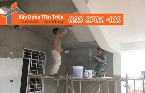 Thợ Sơn Nhà Quận 9 - Dịch vụ sơn nhà tại Quận 9 giá rẻ chuyên nghiệp