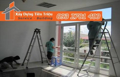 Công ty nhà thầu sơn nhà trọn gói Sóc Trăng - Sơn Nhà Sóc Trăng