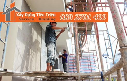 Tìm kiếm địa chỉ cung dịch vụ sơn nhà tại Bến Tre giá rẻ.