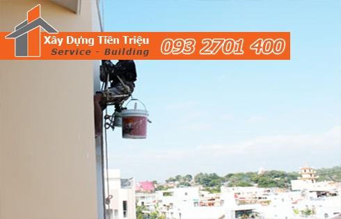 Giúp bạn tìm địa chỉ cung cấp dịch vụ sơn nhà giá rẻ tại Cần Thơ.