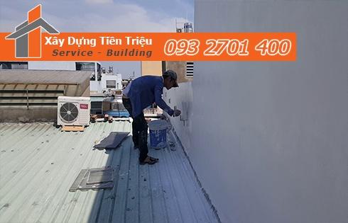 Tiêu chi đánh giá công ty dịch vụ sơn nhà tại Kiên Giang giá rẻ, chất lượng.