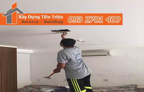 dịch vụ sơn sửa nhà tại Quận 9 giá rẻ - chuyên nghiệp.
