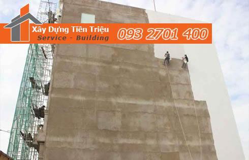 Công ty nào cung cấp dịch vụ sơn nhà Quận Thủ Đức uy tín, chất lượng tốt.