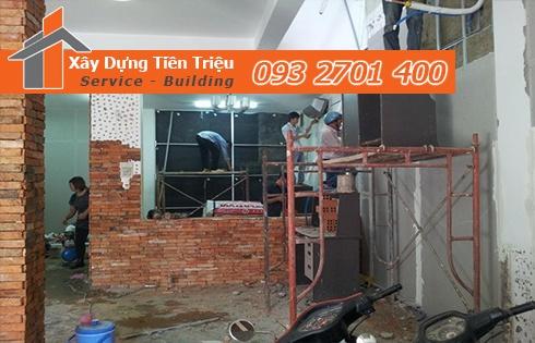 Xaydungtientrieu.com - địa chỉ cung cấp dịch vụ sơn sửa nhà tại Quảng Nam.