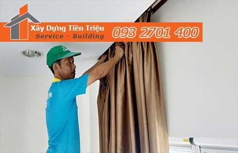 Giặt Rèm Cửa Giá Bao Nhiêu Tiền – Tiền Triệu – 0938265056