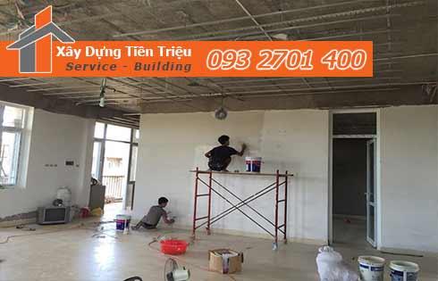 Dịch vụ dọn dẹp hoàn trả mặt bằng giá rẻ - Tiền Triệu - 0932701400