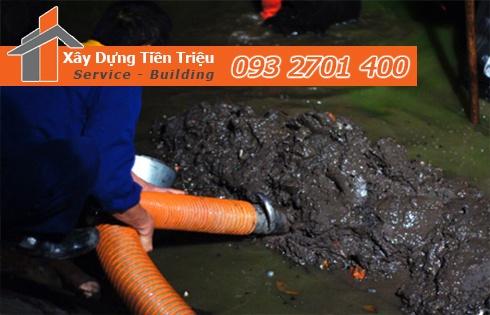 Hút chất thải công nghiệp bao nhiêu 1 khối Tiền Triệu 0938265056