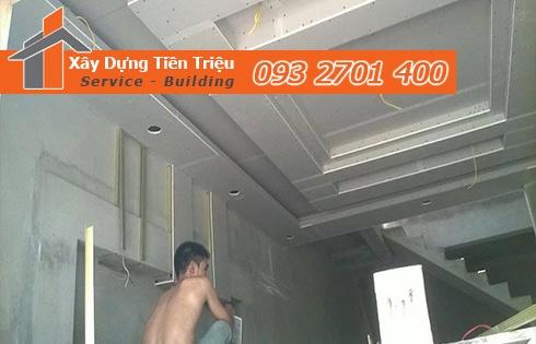 Qúy Khách Hàng Cần Tư Vấn Thiết Kế Thi Công Trần Thạch Cao Quận 10 Gọi 0938265056.