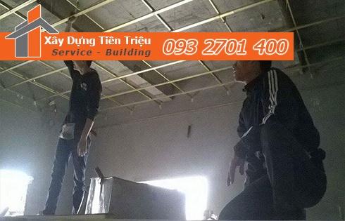 Qúy Khách Hàng Cần Tư Vấn Thiết Kế Thi Công Trần Thạch Cao Quận 11 Gọi 0938265056.