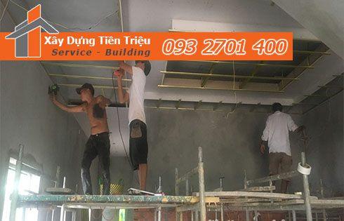 Qúy Khách Hàng Cần Tư Vấn Thiết Kế Thi Công Trần Thạch Cao Quận 2 Gọi 0938265056.