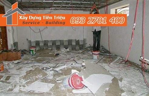 Tiền Triệu Chuyên Nhận Thi Công Vách Trần Tạch Cao Với Gía Rẻ Nhất Huyện Nhà Bè.