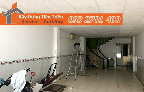 Tiền Triệu Chuyên Nhận Thi Công Vách Trần Tạch Cao Với Gía Rẻ Nhất Quận 9.