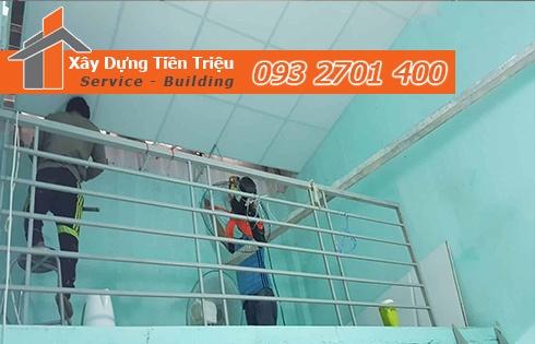 Bảng giá đóng la phông Quảng Ngãi gọi tư vấn 0938265056
