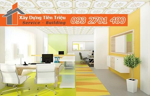 Bảng giá đóng la phông nhà đẹp Quảng Ngãi tư vấn 0938265056