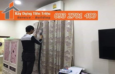 Giặt màn cửa rèm cửa Quận 3 Giảm 20% Phí Khi Gọi 0938265056