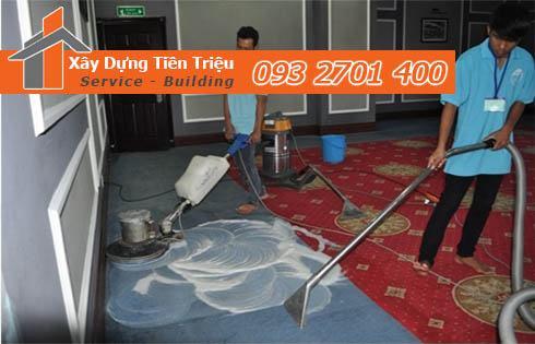 Giặt thảm trải nhà sofa Huyện Hóc Môn Giá rẻ 0938265056