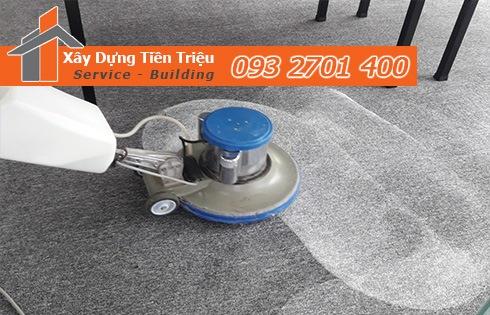 Giặt thảm trải nhà sofa Quận Gò Vấp Giá rẻ tại nhà 0938265056