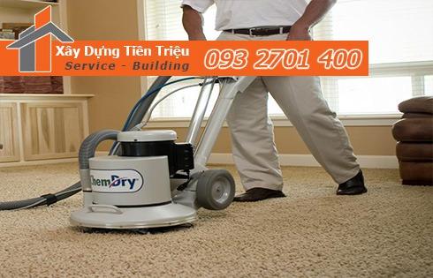 Giặt thảm trải nhà sofa Quận Thủ Đức Giá rẻ 0938265056